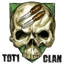 TOT1 Clan Small Banner