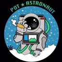 Space Stoners Small Banner