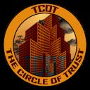 TCOT | The Circle Of Trust Small Banner