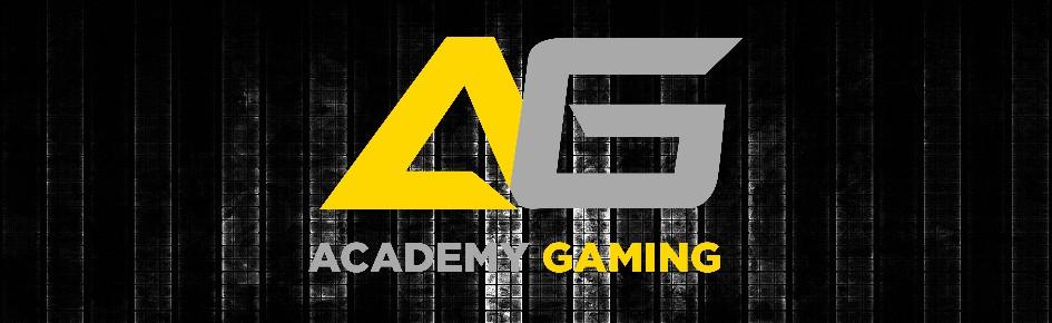 Academy Gaming Large Banner