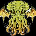 CTHULHU'S CULT Small Banner