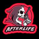 AfterLife Small Banner