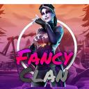 Team Fancy Small Banner