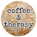 coffee&therapy Small Banner