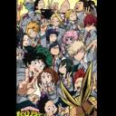 BNHA, yes, we watch it! Small Banner