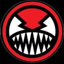 Carnage Flock Small Banner