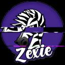 Zexie Small Banner