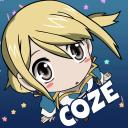 Anime Coze 🌸 Social & Community Small Banner