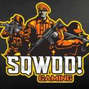 SQWOD! Gaming Small Banner