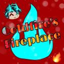 ❄ColdFire's Fireplace🔥 Small Banner