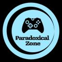 Paradoxical Zone Small Banner
