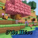 The hive Small Banner