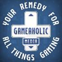 Gameaholics Small Banner