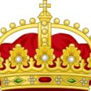The King's Court Small Banner