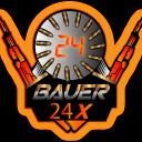 Bauer24x Gaming Community Small Banner