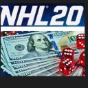 NHL Wagers. Small Banner