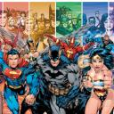 DC's Next Generation Small Banner