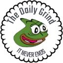 The Daily Grind Small Banner