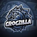 CrocZilla Official Small Banner