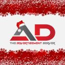 The Advertisement Server Small Banner