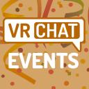 VRChat Events Small Banner