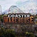 The Coaster Warehouse Small Banner