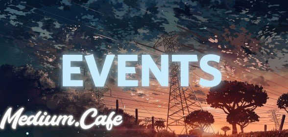 Weekly server events!