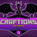 Craftions [Factions 1.12-1.16] Small Banner