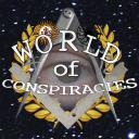 World of Conspiracies Small Banner