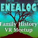 Family History VR Meetup Small Banner