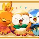 Friendly Poke-Grinders Small Banner
