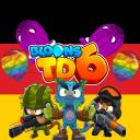 Bloons Tower Defense 6 German Small Banner