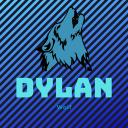 Dylan Wolf's Community Small Banner