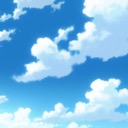clouds Small Banner