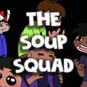 Soup Squad Small Banner