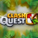 Clash Quest FR Small Banner