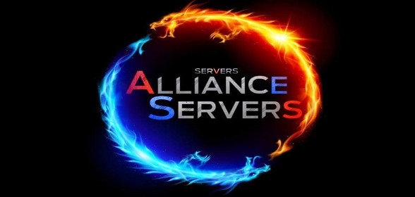 Hello & Welcome To Alliance Servers :)