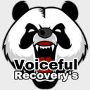 Voiceful Recovery's Small Banner