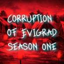 Corruption of Evigrad RP Small Banner