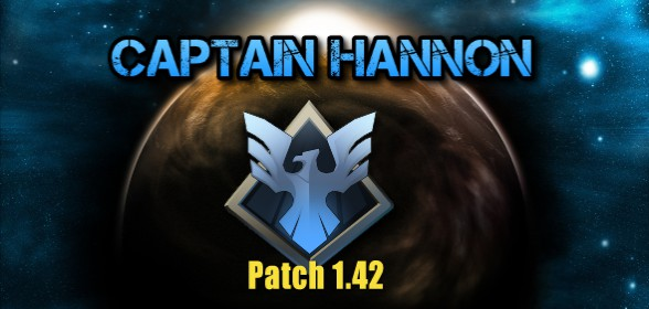 Patch Notes 1.42