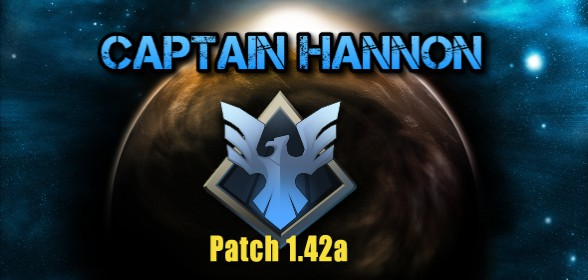 Patch Notes 1.42a