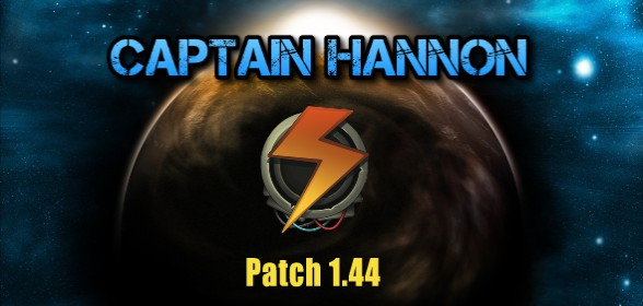 Patch Notes 1.44