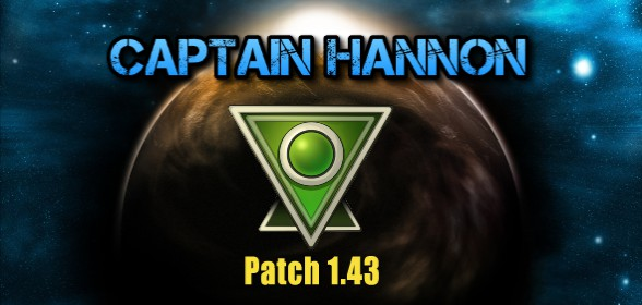 Patch Notes 1.43