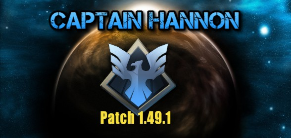 Patch Notes 1.49.1