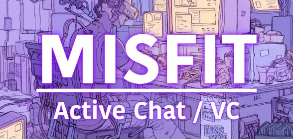 🏮What is the Misfit Discord Server? 🏮