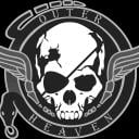 Outer Heaven Small Banner