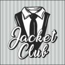 The Jacket Club Small Banner