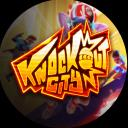 Knockout Scrims Small Banner