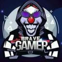 BRAVE.GG 🖥 Small Banner