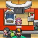 The Pokecenter Small Banner